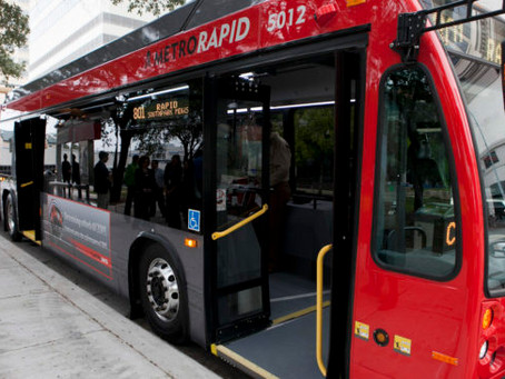 Capital Metro sets out to better define Project Connect