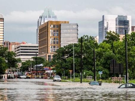 Travis County leaders urge vigilance on flooding
