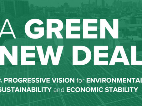 Council asks city staff for ideas on local Green New Deal, EVs