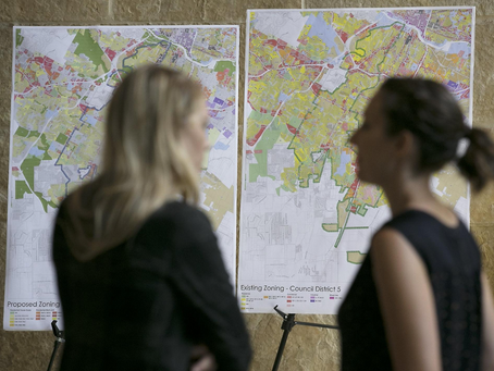 Rifts widen as City Council nears vote on zoning overhaul
