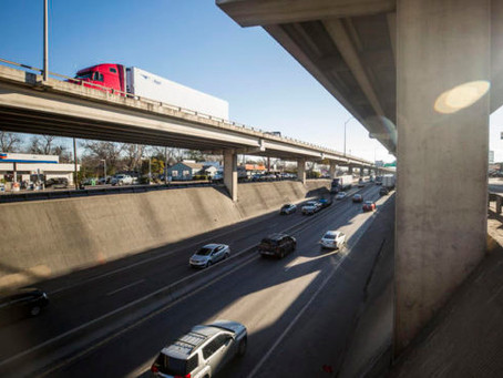 Mayor Adler says more lanes on I-35 won't solve Austin's traffic woes- but it's a start