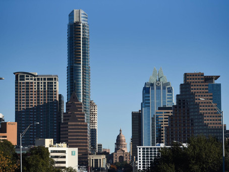 Austin is building a mini Silicon Valley, with some of the same problems