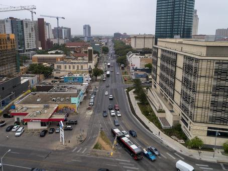 Cap Metro's proposed Orange Line moves to center stage