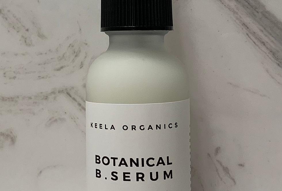 Botanical B. Serum