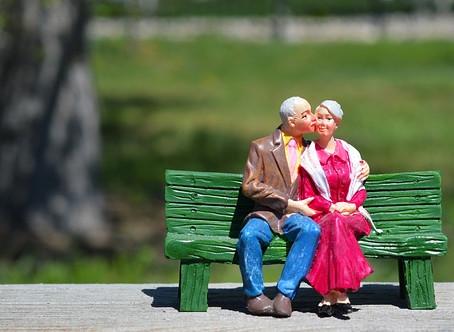 Mehr Vitalität im Alter