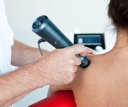 shockwave shoulder