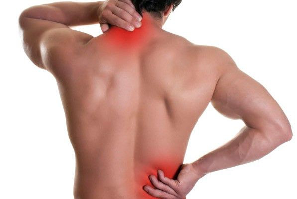 Lower Back Pain Treatment | Calgary, AB