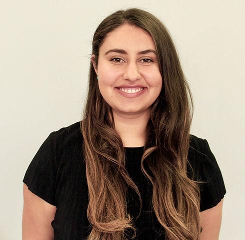 Jessica Rizkalla