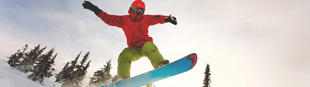 Snowboarding Injuries and How to Prevent Them | Calgary, AB