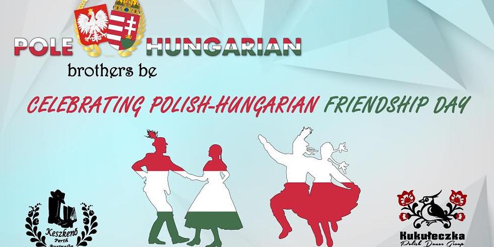 Polish-Hungarian Friendship Day