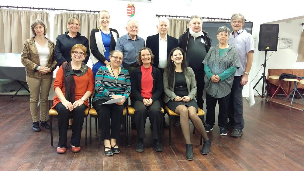 Hungarian Association of WA