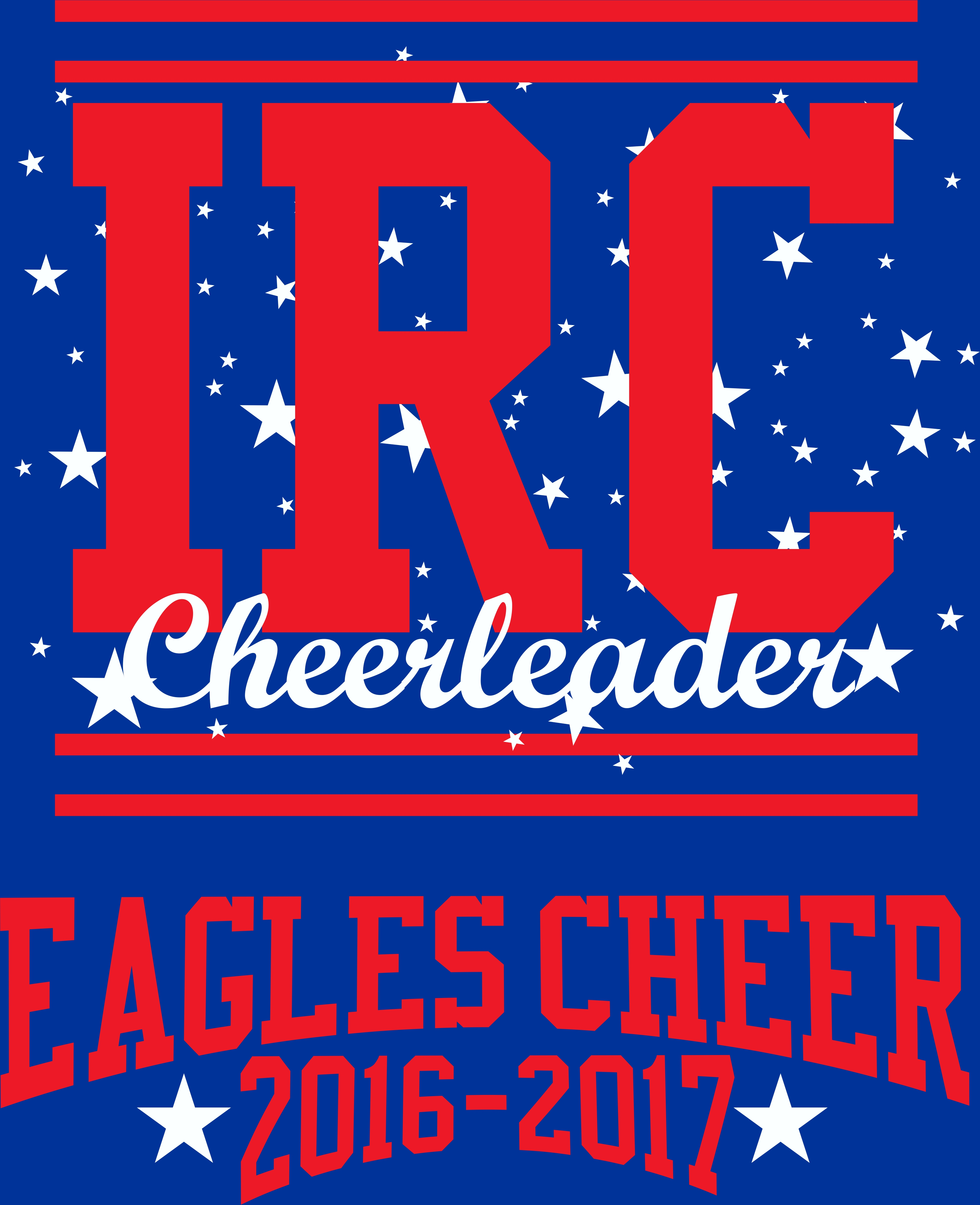 IRC Cheer Summer Camp
