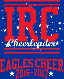 IRC Cheer Summer Camp