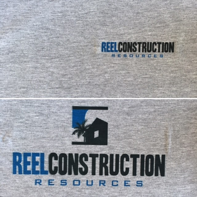 Reel Construction