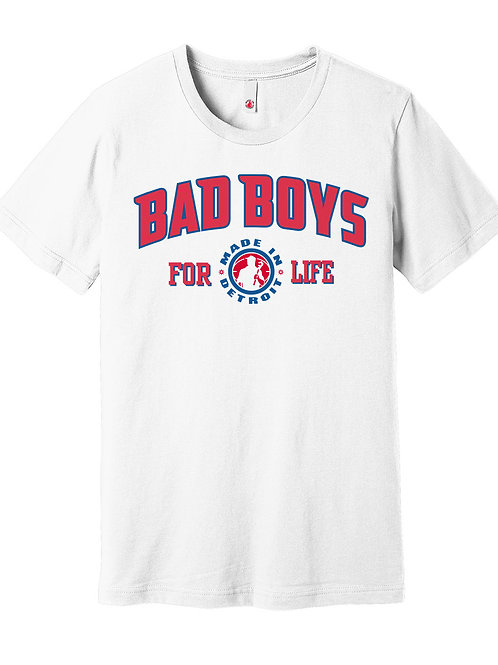 """Made In Detroit """"Bad Boys For Life"""""""