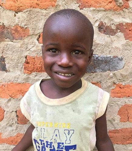 Stephen Mulekwa