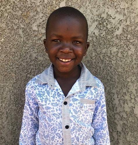 Stephen Mbulamaye