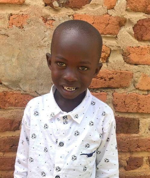 Ba-Ashim Muzeifa Kitebe
