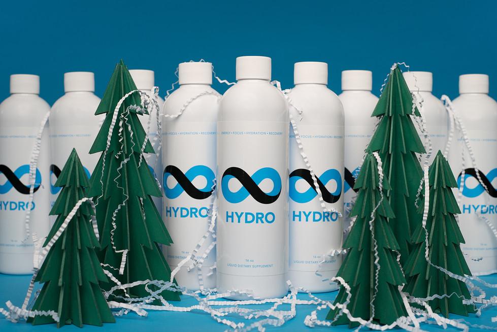 Hydro Holidays