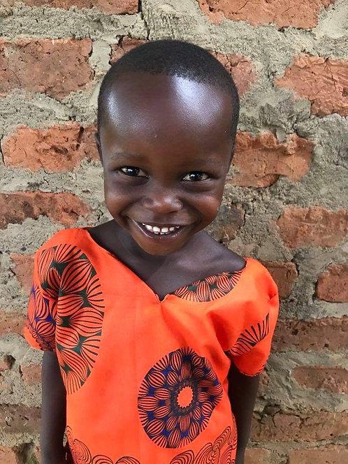 Emmanuel Mukisa