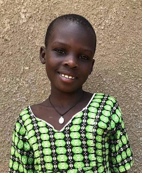 Daphine Makoda