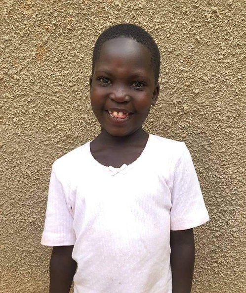 Josephine Namansa