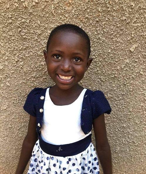 Mary Beatrice Kadondi