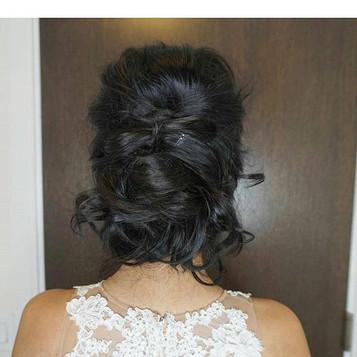 #bridal#wedding#hair#updo#hairstylist#to