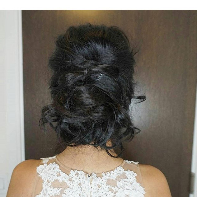 #bridal#wedding#hair#updo#hairstylist#to