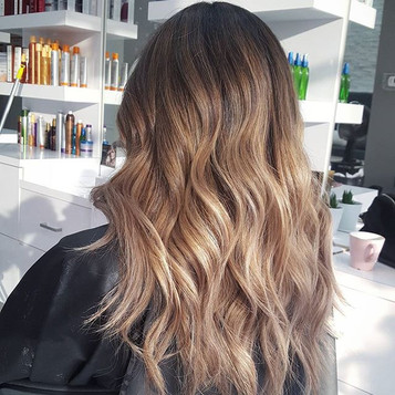 Making hair dreams come true one at a ti