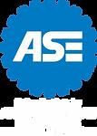 ASE Automotive Service Excellence Certification