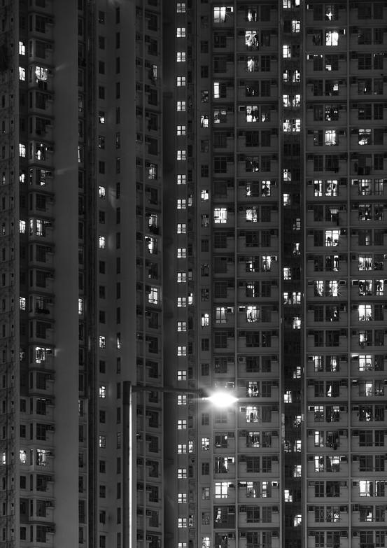 Cheung Sha Wan, Hong Kong