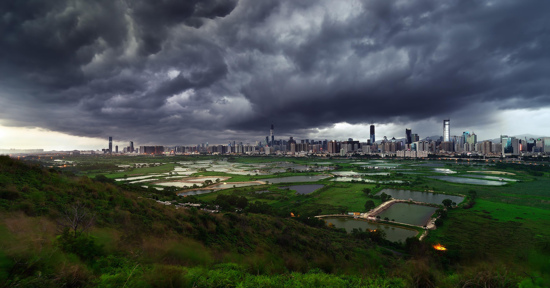 Ma Tso Lung, Hong Kong