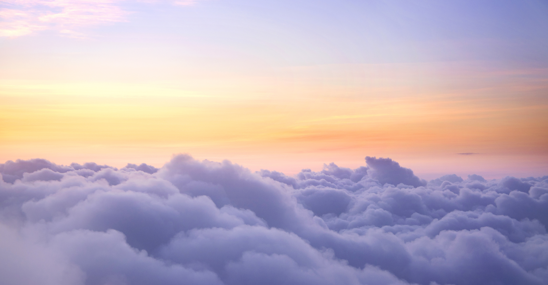 Sea of Cloud, Hong Kong