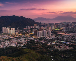Tuen Mun, Hong Kong