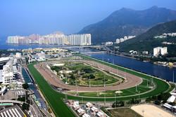 Shatin Racecourse, Hong Kong