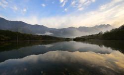 Taisho Pond, Japan