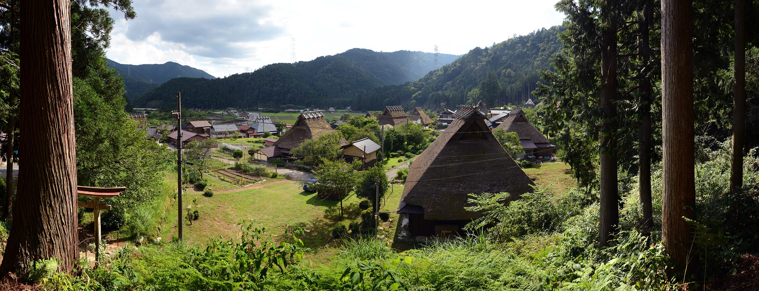 Miyama, Japan