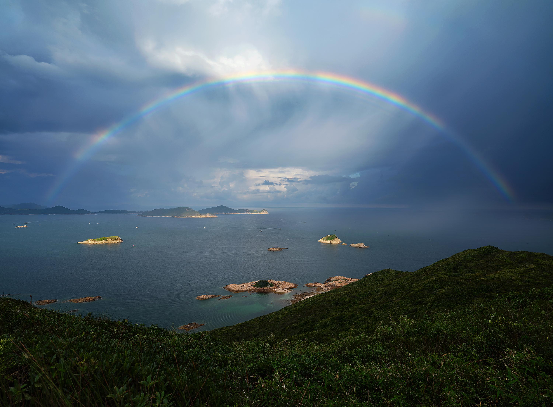 Clear Water Bay, Hong Kong