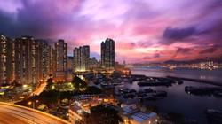 Hong Kong Island, Hong Kong