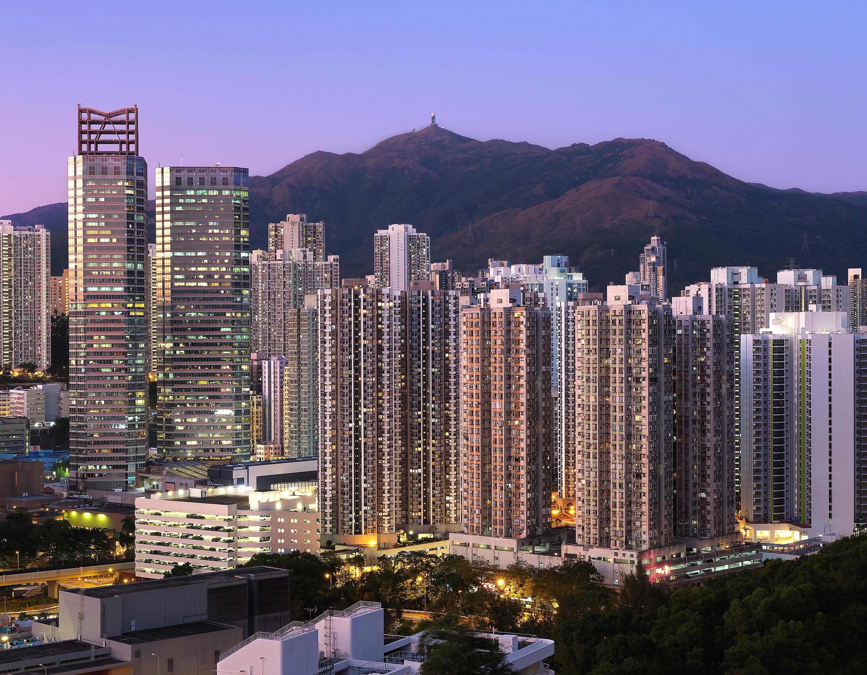 Kwai Chung, Hong Kong