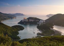 Tai Tam, Hong Kong