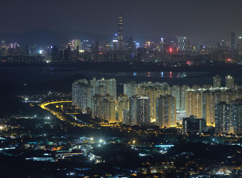 Tin Shui Wai, Hong Kong