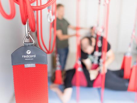Fizioterapie bazată pe suspensie pentru atleții din sporturile de anduranță