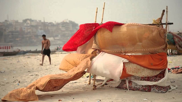 Varanasi: la porta del cel
