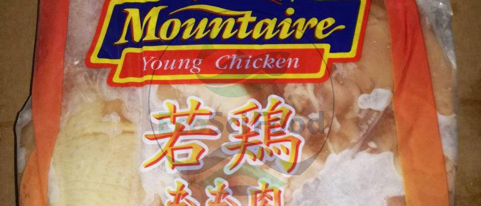 Chicken Leg Meat
