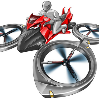 Hovercraft Concept Design image 1 – Automobile designing by Sebbahi Solutions Ltd