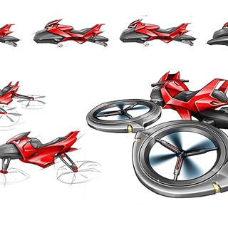 Hovercraft Concept Design image 6