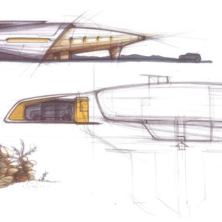 Architectural design – Concept Building Design # 03