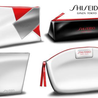 SHISEIDO (Ginza Tokyo) Bag Concept Product Design # 03